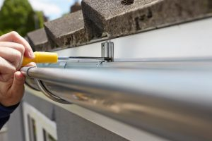 gutter repair and replacement grosse pointe mi