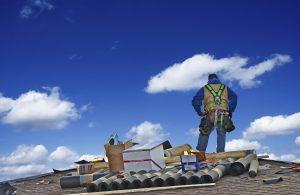 commercial roofing contractors grosse pointe mi